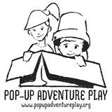 pop up play logo